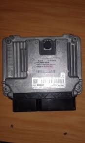 audi computer brand polo 6 gti and audi a1 ecu computer box 03c906016bs
