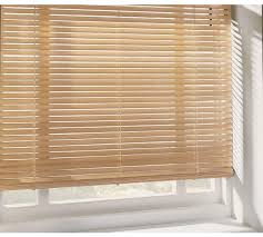 Timber Blind Cleaning Buy Home Wooden Venetian Blind 4ft Natural At Argos Co Uk