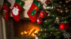 origin of christmas lights the origin of 3 popular christmas traditions youtube
