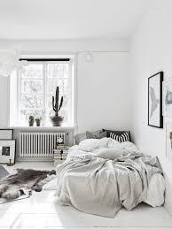Ideas To Steal From ScandinavianStyle Master Bedrooms - Scandinavian bedrooms