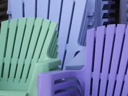 furniture reclining patio chair plastic adirondack chairs cheap