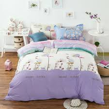 online shop her side his side personality bedding set duvet cover