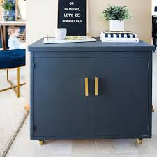 can i use chalk paint to paint my kitchen cabinets the beginner s guide to painting furniture with chalk paint