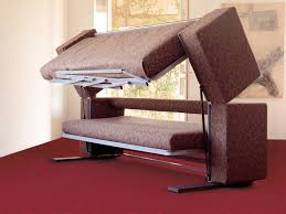 sofa becomes bunk bed how creative couch bunk bed for living room as well atzine com