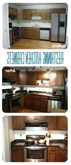 staining kitchen cabinets without sanding how to stain kitchen cabinets without sanding kenangorgun com