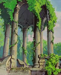 the castle of cagliostro anime backgrounds on twitter
