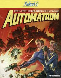 Fallout Clothes For Sale Automatron Add On Fallout Wiki Fandom Powered By Wikia