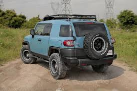 2014 Toyota Fj Cruiser Interior 2014 Toyota Fjcruiser Trail Teams Ultimate Edition Review Car Reviews