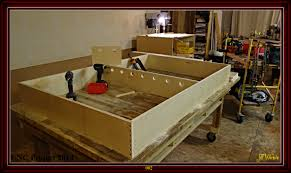 chili grower building a wooden cnc router amiteur router forums
