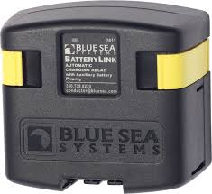 automatic charging relays blue sea systems