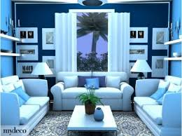 Modern Blue Living Room by 81 Best Living In Color Paint Color Examples Images On Pinterest