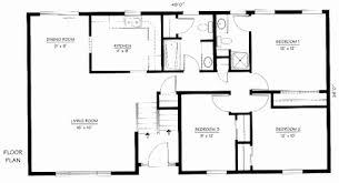 bi level floor plans with attached garage 60 awesome of bi level house plans with attached garage images