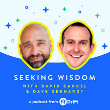 Seeking Episodes Free Seeking Wisdom By David Cancel On Apple Podcasts