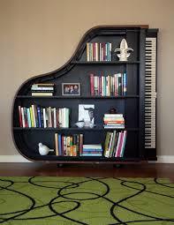 Bedroom Ideas For Music Lovers 50 Best Bookshelf Ideas And Decor For 2017