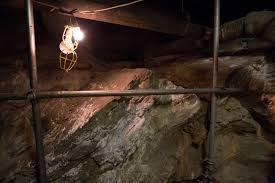 video inside grand central u0027s secret sub basement which