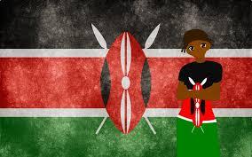 Kenya Africa Flag Voting Why Is It Important Potentash