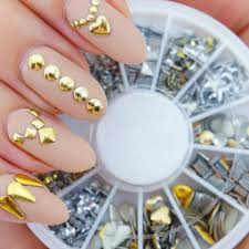 51 rocking party nail art ideas to stand out in a party crowd