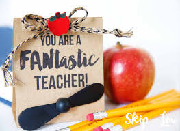 thanksgiving gift for teachers teacher appreciation gift ideas crafts and decorations