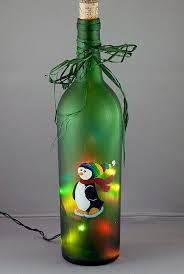 wine bottle christmas ideas 405 best botellas tarros y frascos navideños images on