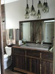 reclaimed wood bathroom wall cabinet reclaimed wood bathroom alternate view distressed wood bathroom wall