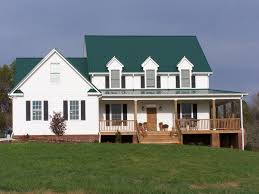 ranch house built on slope ranch home plans house plans and