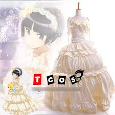 Black Wedding Dress Halloween Costume Buy Wholesale Halloween Costume Wedding Dress China