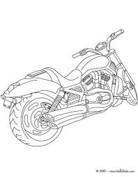motorcycle coloring pages coloring pages printable coloring