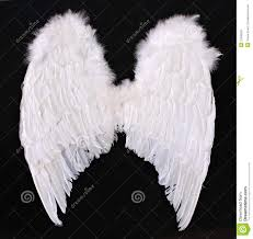 halloween angel wings free halloween clipart to color image information