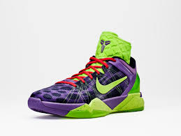 snkrology a soft spot nike basketball christmas shoes 2011