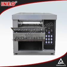 Toaster Machine Electric Conveyor Bread Toaster Machine Grill Bread Toaster Toast