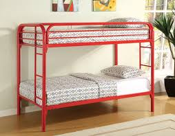 Small Bunk Beds Practical Bunk Beds For Two In A Small Room Simple