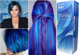 what demi permanent hair color is good for african american hair is there permanent blue hair dye where to get or find how to