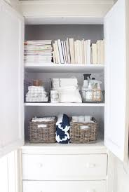 bathroom closet organization ideas clean and tidy linen closet ideas interior decorations