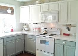 What Color To Paint The Kitchen - paint my kitchen cabinets stain or paint my kitchen cabinets