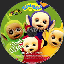 teletubbies dvd label dvd covers u0026 labels