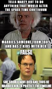 Doc Brown Meme - scumbag doc brown meme guy