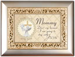 Baby Remembrance Gifts Keepsake Boxes Music Memory Boxes
