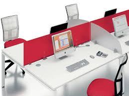 separateur bureau écrans de séparation conect i bureau