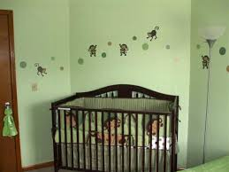 nursery paint colors boy affordable ambience decor