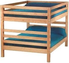 Double Over Double Bunk Beds  Pathfinderappco - Double double bunk bed