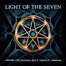 game of thrones light light of the seven orchestral rock version from game of thrones