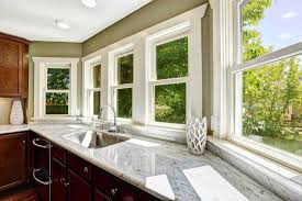 does kitchen sink need to be window how big should a kitchen window be home decor bliss
