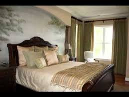 Master Bedroom Window Treatment Ideas YouTube - Bedroom window dressing ideas