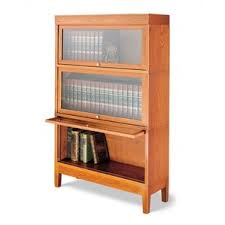 Beech Bookshelves by Shallow Depth Bookcase Wayfair