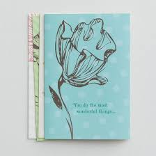 boxed note card bogo dayspring