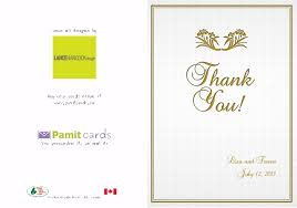 thank you card standard thank you card size custom thank you