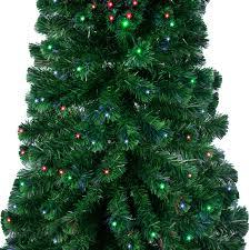 fiber optic tree 6ft fibre optic tree