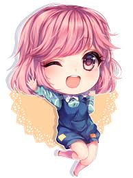 chibi chibi commission by sasucchi95 on deviantart