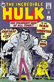 incredible hulk comic posters allposters