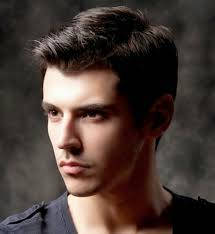 mens hairstyle medium short haircut for men hairstyles for black